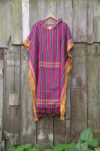 Sea Change Surf Poncho - Double lined