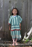 Kid's Oceania Poncho / Adult Top