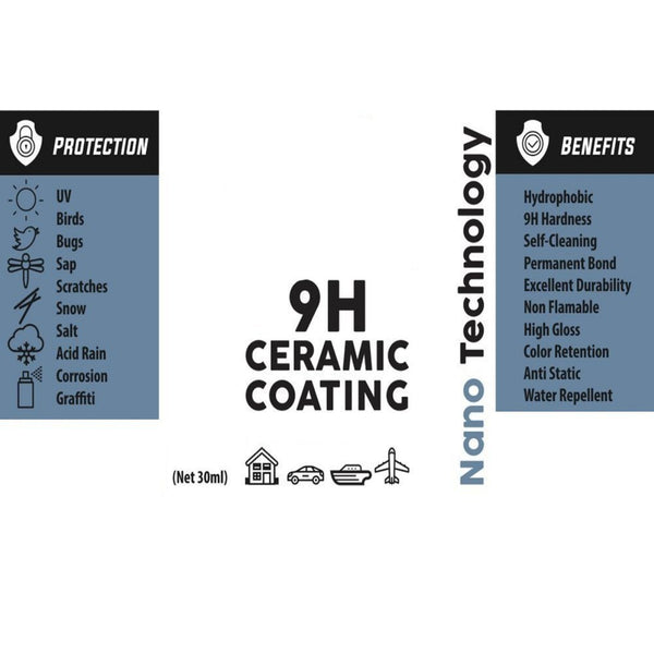 Ceramic Car Coating Care