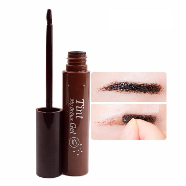 Peel-off Eyebrow Tint