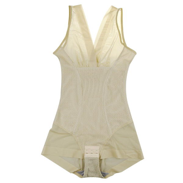 V-Neck Shapers Vest