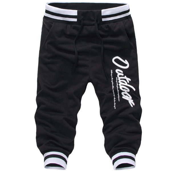 Stylish and Fashionable Men's Jogger Pants