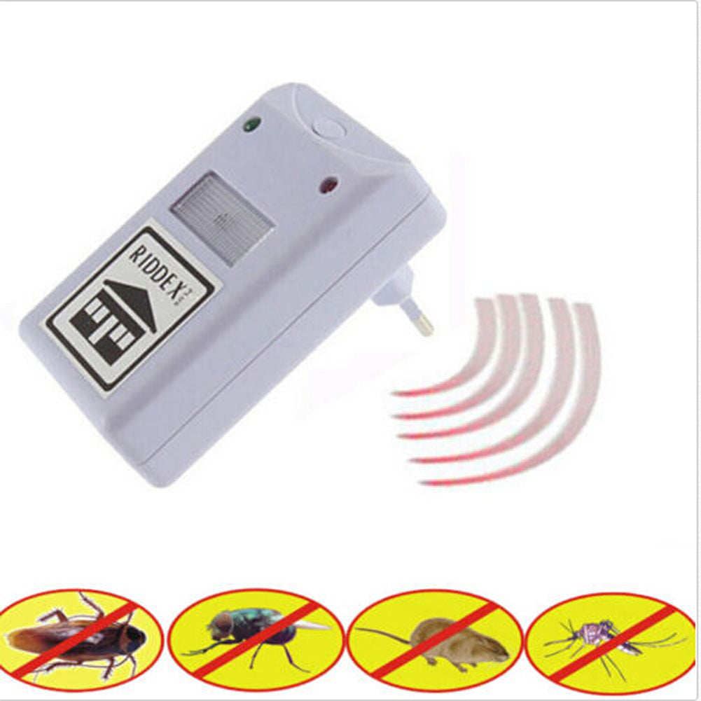 Electronic Ultrasonic Anti Repeller killer