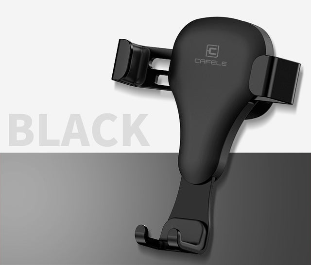 Car Mobile Phone Holder For iPhone 7 6s Plus Samsung S8