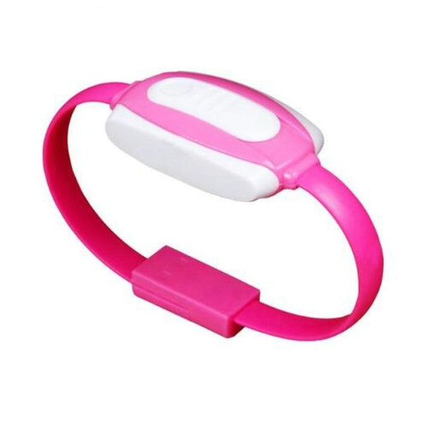 3 in 1 Phone Charger Bracelet