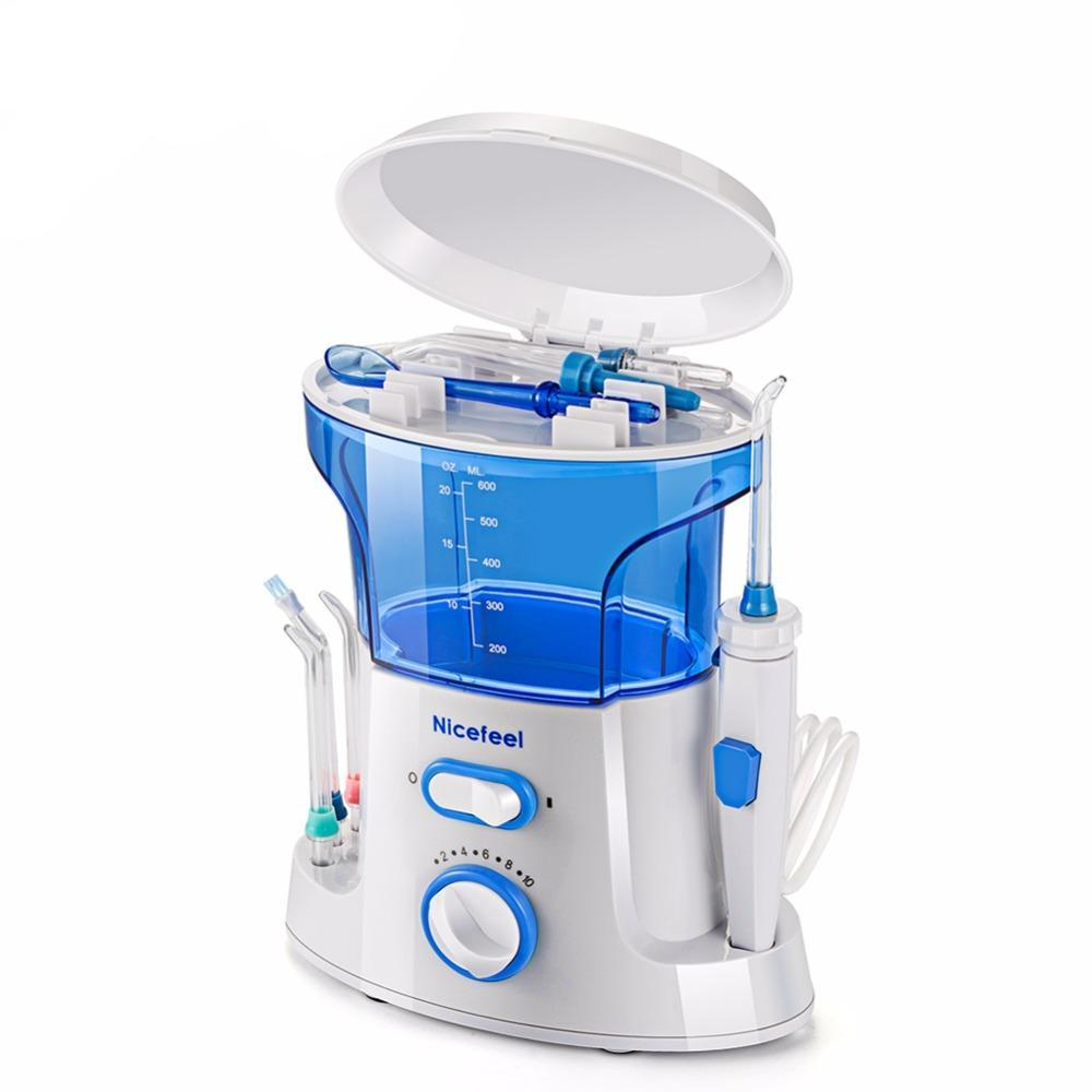 Professional Oral Irrigator