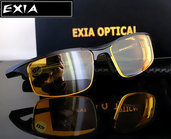 Polarized Night Vision Glasses
