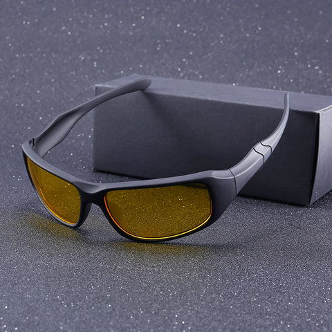 Anti-Glare Night Vision Glasses