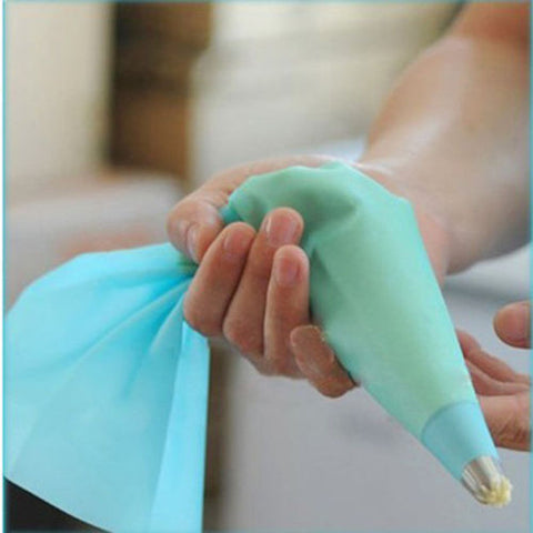 Reusable Icing Piping Bag
