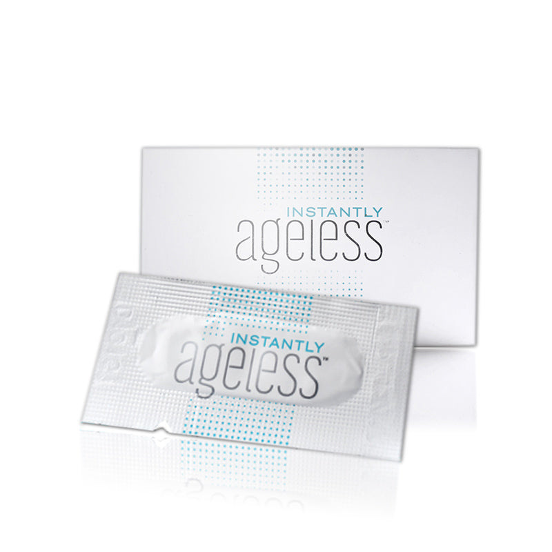 Instantly Ageless Eye Cream, 25 Sachets
