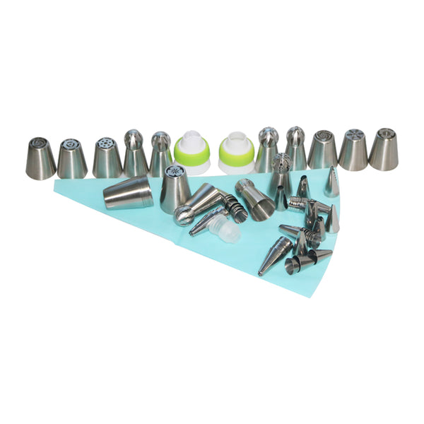 Russian Piping Tips Set