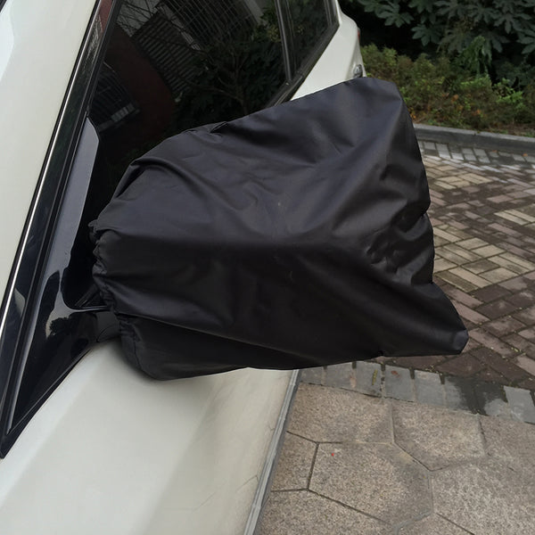 Water/Snow Protection Car Mirror Covers