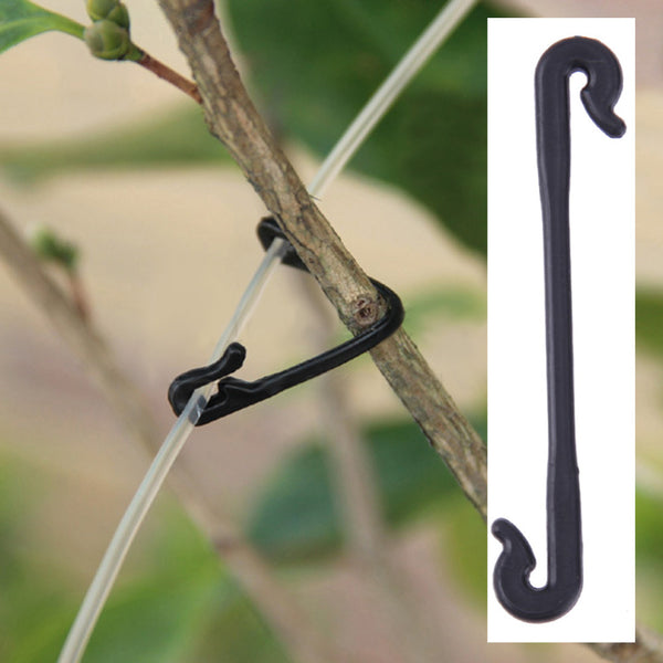 Garden Tools Pruners Grafting Clips