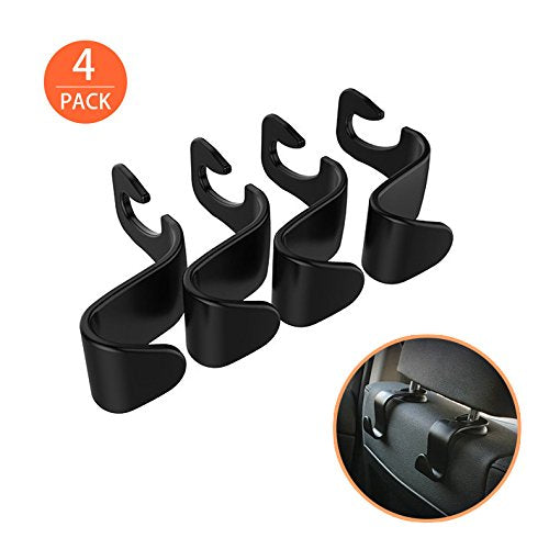 Car Seat Organizer Hook