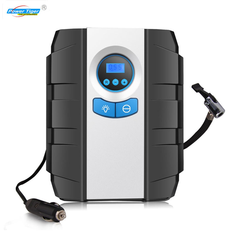 Portable Tire Air Compressor