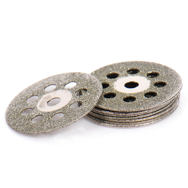 10pcs Diamond Cutting Disc