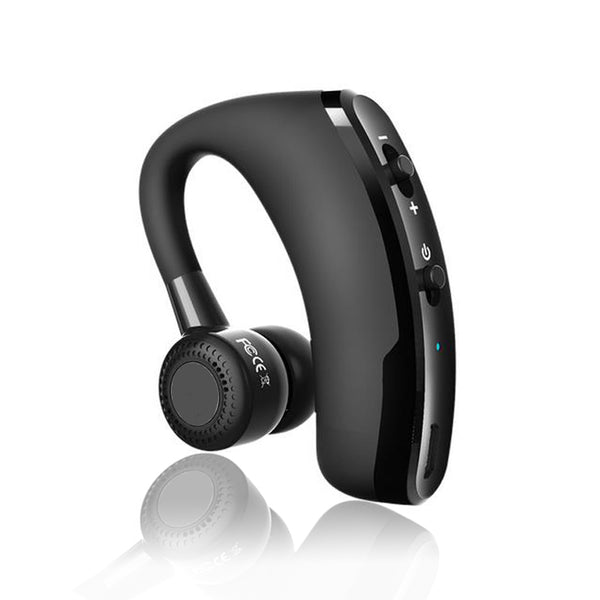 Wireless Bluetooth Headphone With Mic Control