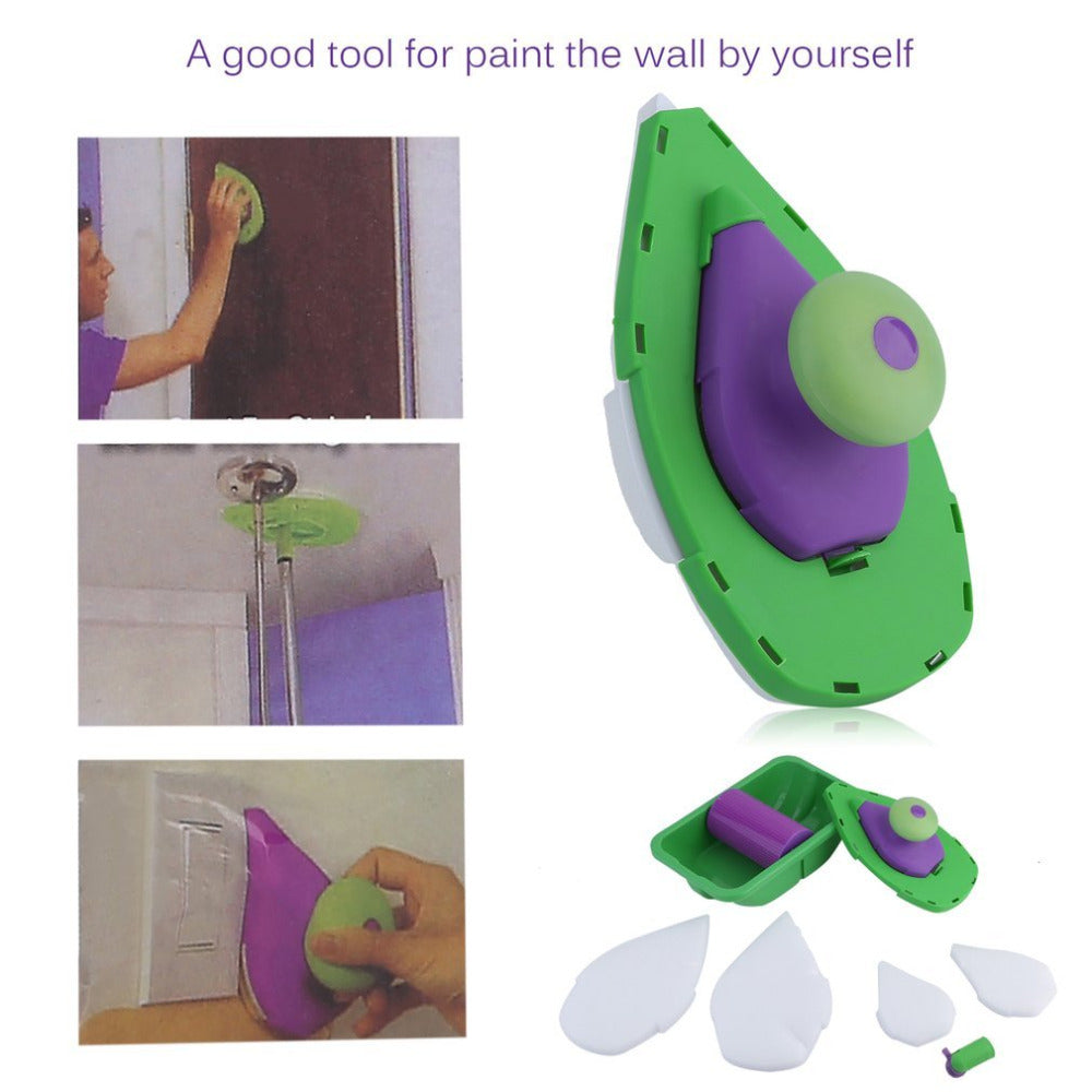 Point and Paint