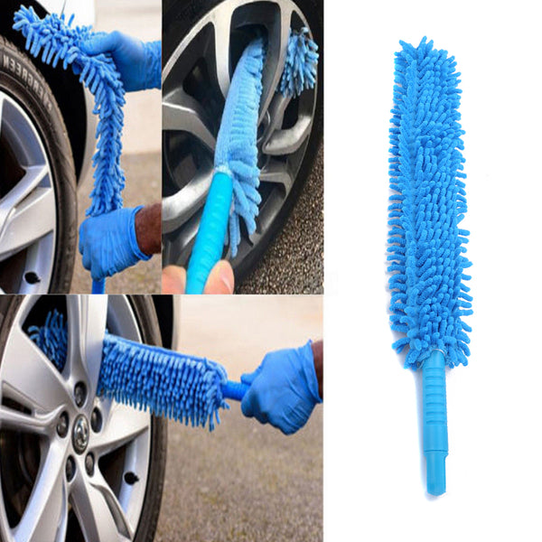 Flexible Microfiber Cleaner