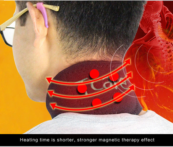Magnetic Therapy Neck Protect