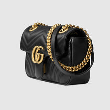 Gucci Marmont Black