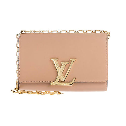 Louis Vuitton Chain Louise - Nude