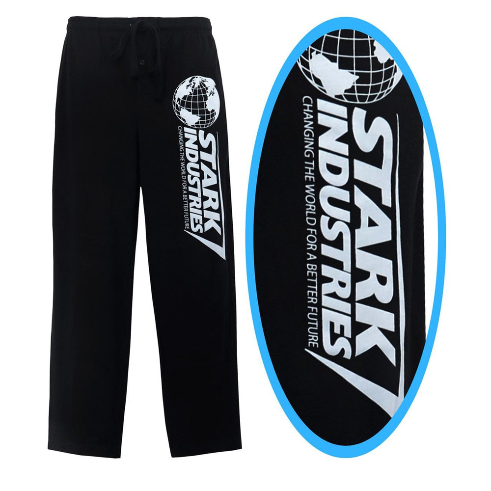 Iron Man Stark Industries Sweatpants