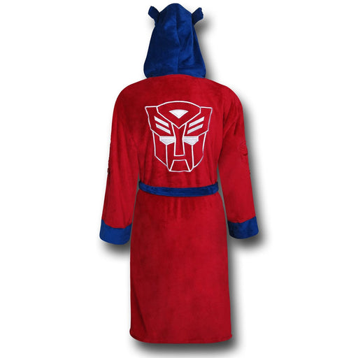 Optimus Prime Robe