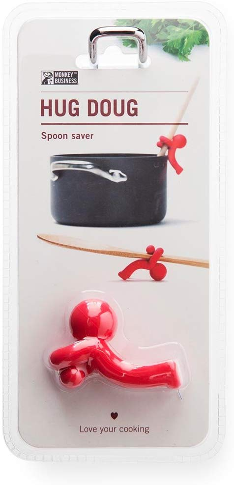 Hug Doug Spoon Saver