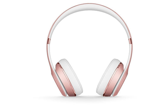 Rose Gold Beats by Dre