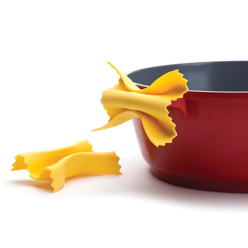 Pasta Shaped Pot Holders