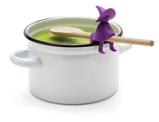 Witch Spoon Holder