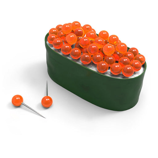 Sushi Pushpin Holder