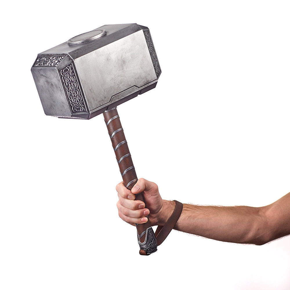 Realistic Thor's Hammer