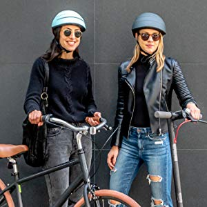 Collapsible Bike Helmets