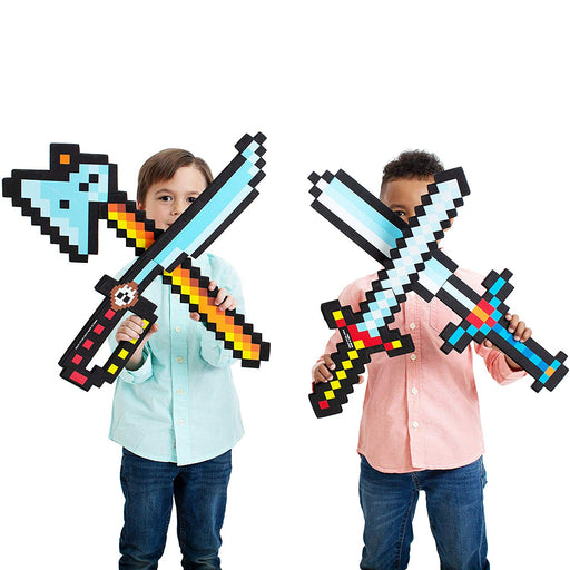 8-Bit Pixel Weapons
