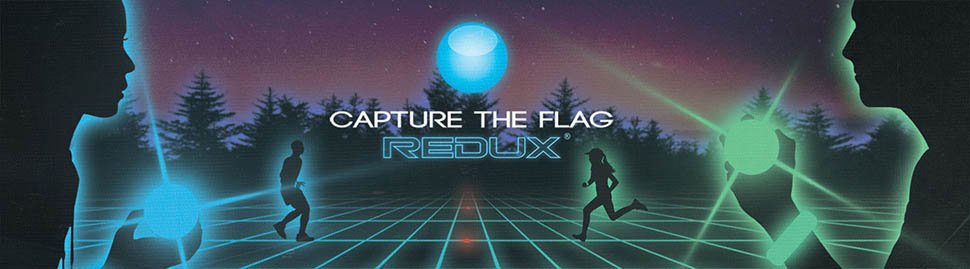 Night Time Capture the Flag