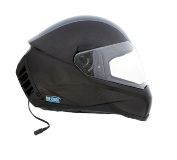 Air Conditioned Helmets