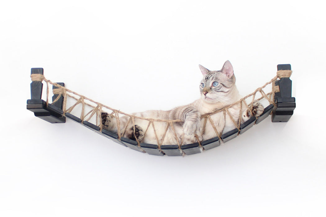 Wall Mounted Cat Bridges