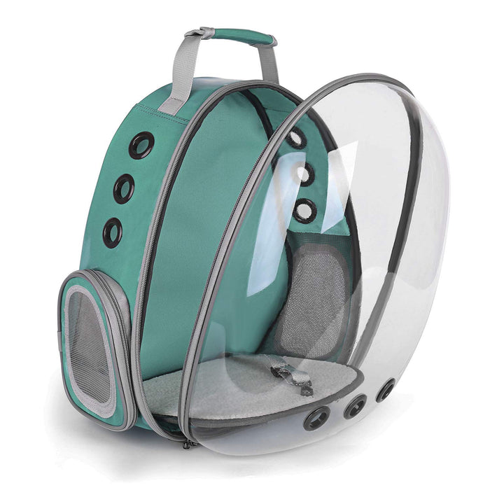 See-Through Pet Backpack