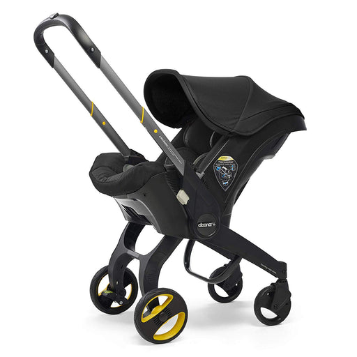 Super Heavy Duty Baby Stroller