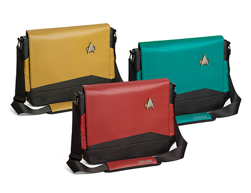 Star Trek Laptop Bags