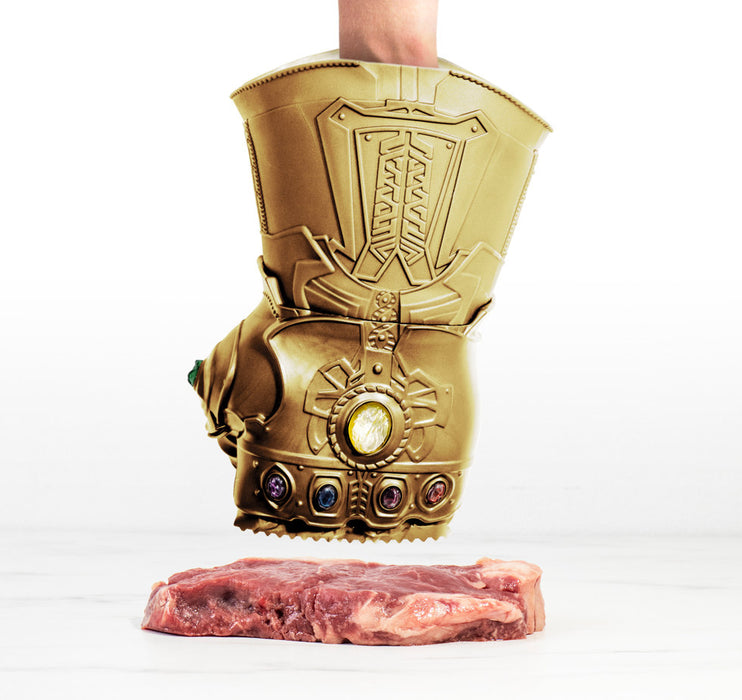 Infinity Gauntlet Meat Tenderiser