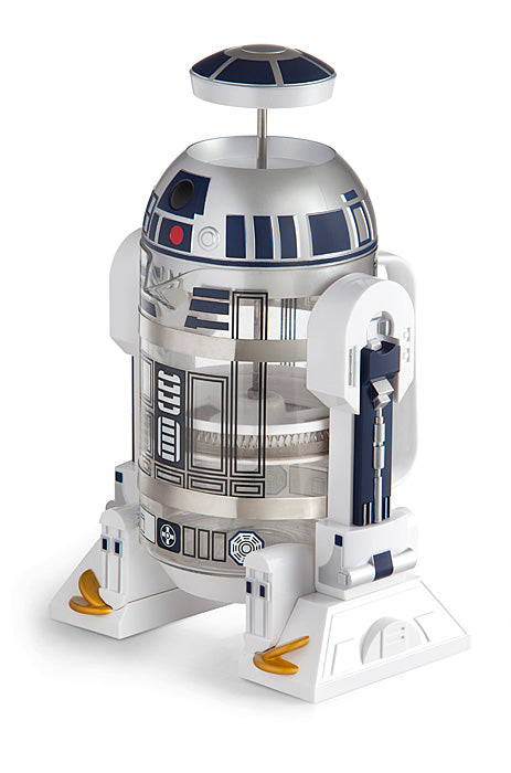 R2D2 Coffee Machine