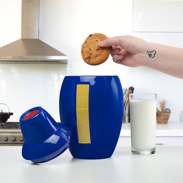 Mega Man Cookie Jar