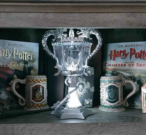 Harry Potter Tri-Wizard Tournament Lamp