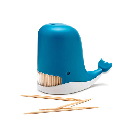 Whale Toothpick Dispenser
