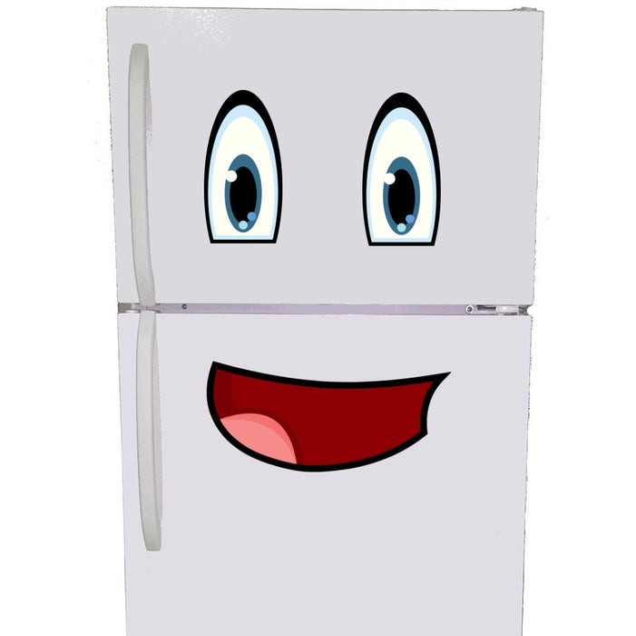 Mr. Fridge Refrigerator Magnet Set