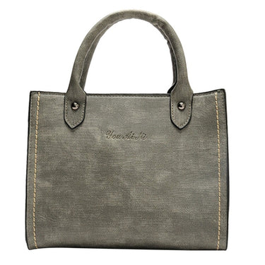 Aelicy pu leather bag female woman