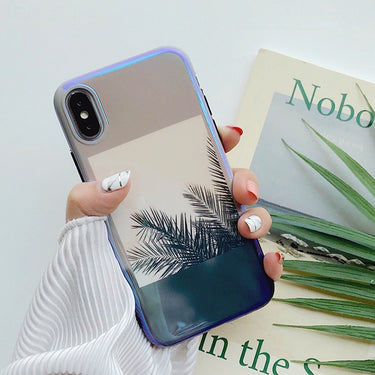 Coco sea beach phone cases For iphone X,XR,XS,XS Max